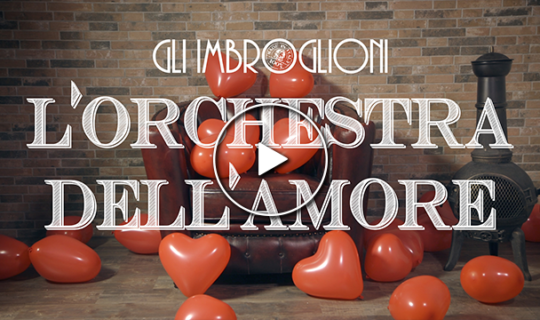orchestradellamorePLAY